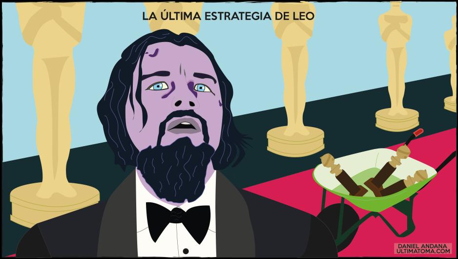 La Última Estrategia de Leo