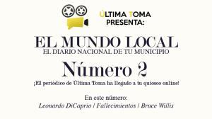 El Mundo Local Número 2 [Promo]