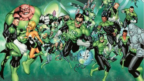 @ DC Comics / @ECC Ediciones