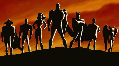 © Cartoon Network / @ Warner Bros. Animation